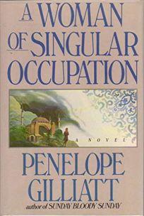 A Woman of Singular Occupation