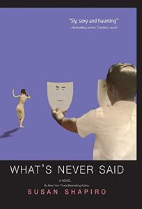Whats Never Said