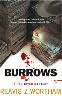 Burrows: A Red River Mystery