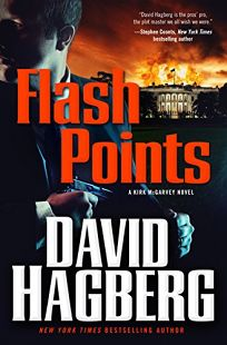 Flash Points: A Kirk McGarvey Thriller