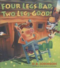 Four Legs Bad