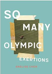 So Many Olympic Exertions