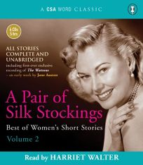 A Pair of Silk Stockings: Best of Womens Short Stories