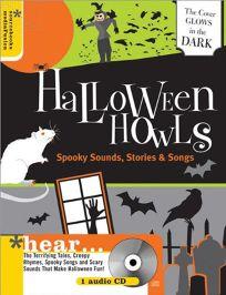 halloween howls spooky sounds