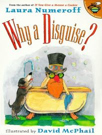 Why a Disguise