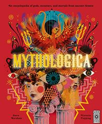 Mythologica: An Encyclopedia of Gods