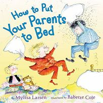 How to Put Your Parents to Bed