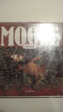 Moose for Kids: Moose Are Like That