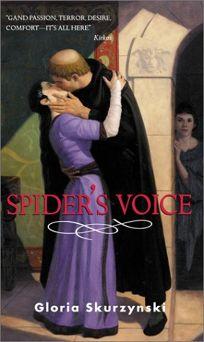 SPIDERS VOICE