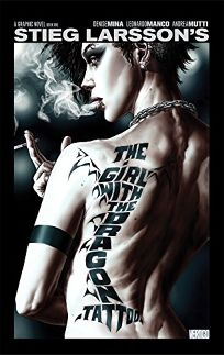 Stieg Larsson's The Girl with the Dragon Tattoo
