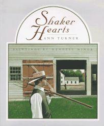 Shaker Hearts