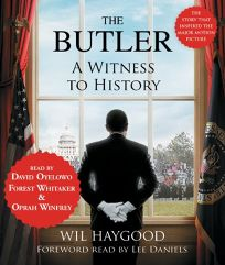 The Butler: A Witness to History