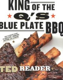 King of the QS Blue Plate BBQ