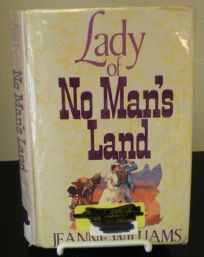 Lady of No Mans Land