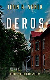 DEROS: A Father Jake Austin Mystery