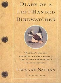 Diary of a Left-Handed Bird Watcher