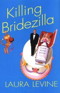 Killing Bridezilla: A Jaine Austen Mystery