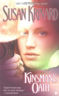 KINSMANS OATH