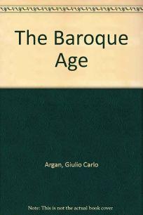Baroque Age