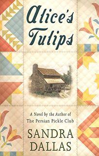 Alices Tulips