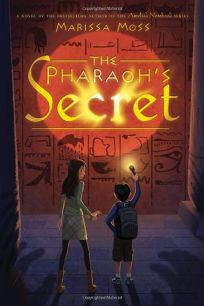 The Pharaohs Secret