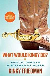 What Would Kinky Do? How to Unscrew a Screwed-Up World