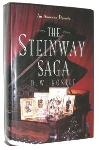 The Steinway Saga: An American Dynasty
