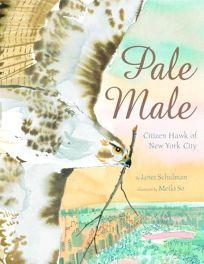 Pale Male: Citizen Hawk of New York