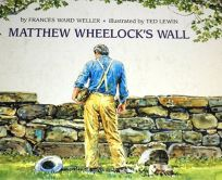 Matthew Wheelocks Wall