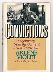 Convictions: My Journey