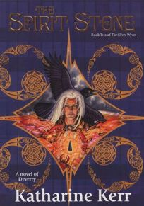 The Spirit Stone: Book Two of The Silver Wyrm