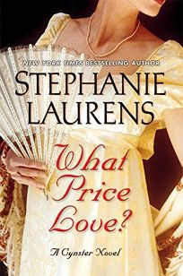 What Price Love?: A Cynster Novel