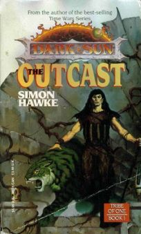 The Outcast: Tribe of One Trilogy