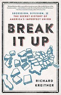 Break It Up: Secession