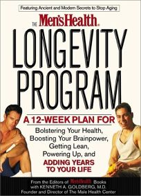 The Mens Health Longevity Program