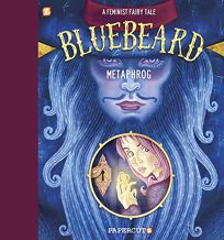 Metaphrog's Bluebeard