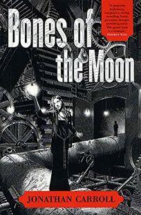 BONES OF THE MOON