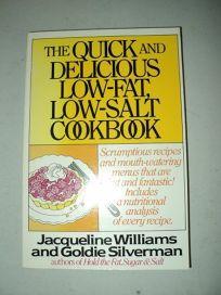 Quick Delicious Cookbook