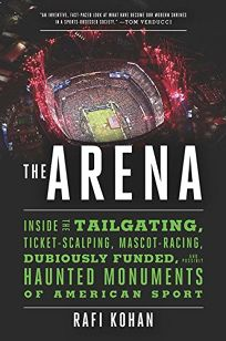 The Arena: Inside the Tailgating