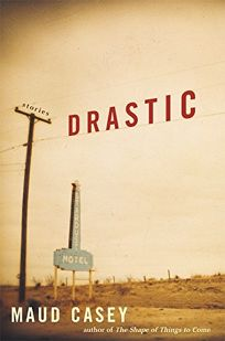 Drastic: Stories