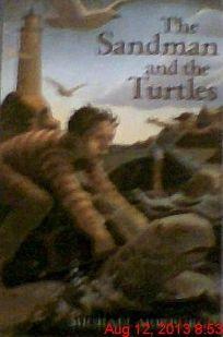 Sandman & the Turtle