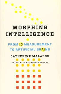 Morphing Intelligence: From IQ Measurements to Artificial Brains
