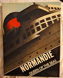 Normandie: Queen of the Seas