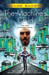The Machines Child