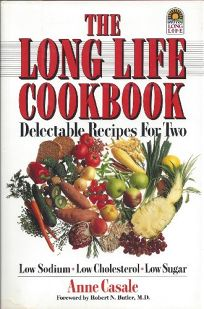 The Long Life Cookbook