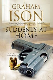 Suddenly at Home: A Brock and Poole Mystery