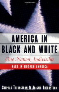 America in Black and White: One Nation