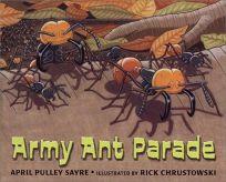 Army Ant Parade