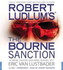 Robert Ludlum's The Bourne Sanction