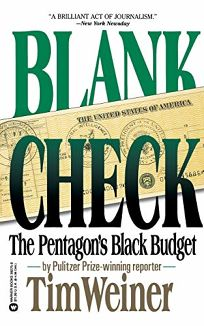 Blank Check: The Pentagons Black Budget